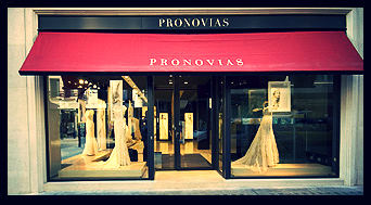 Pronovias-Berlin