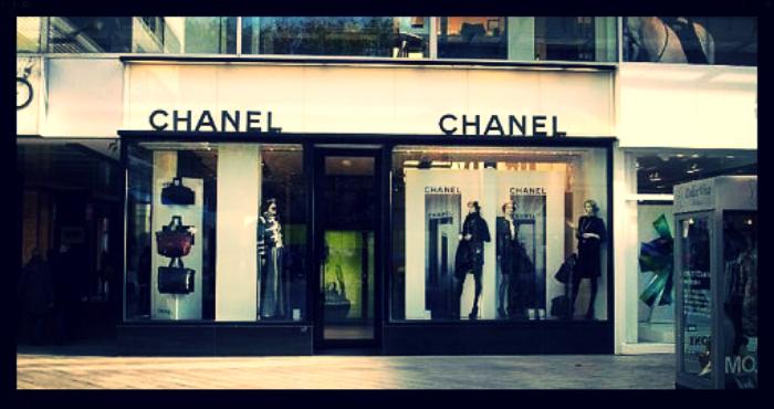 Chanel-Düsseldorf