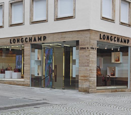 Longchamp-Stuttgart